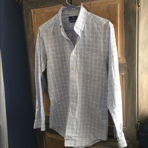 Vineyard Vines Slim Fit Murray Shirt Men's Small